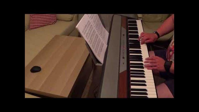 Сhopin - Waltz 3 Op. 34 2 a-moll