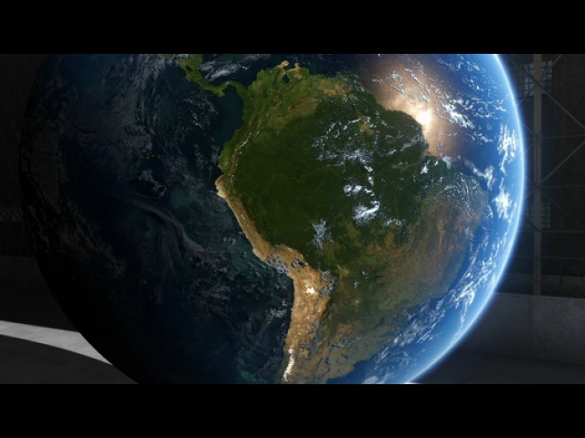 BBC Как устроена Земля 2 серия Океан Earth Machine Der rastlose Planet 2011 HD