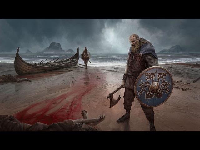 Топ 10 фильмов о викингах