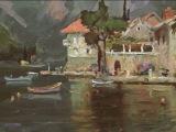 Выставка Романа Третьякова