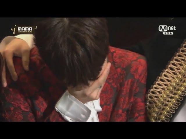BTS Ким Тэхен и Чонгук клип Тонкая нить