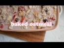 Our Favourite Make-Ahead Breakfast | Quick, Easy and Healthy