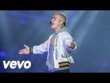 Justin Bieber - Cold Water (Purpose Tour Perth Live)