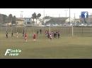 San Zaccaria vs Cuneo 3 3 da Fischio Finale by Teleromagna