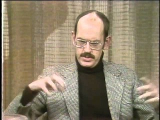 Frank Oz - the voice of Cookie Monster and Grover: CBC Archives | CBC