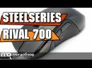 SteelSeries Rival 700 обзор мышки
