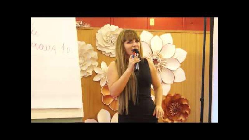 TopWoman Екатерина Уколова