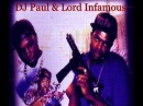 DJ Paul Lord Infamous-Portrait of a Serial Killa (1992)