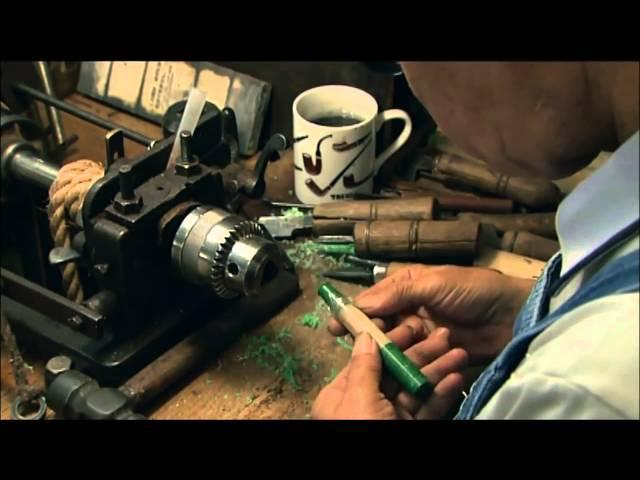 Masters of the Fountain Pen:Harumi Tanaka(Hakase Fountain Pe