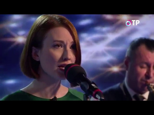 Елена Романова в программе Календарь на телеканале ОТР