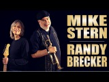 Mike Stern &amp Randy Brecker Band feat. Lenny White &amp Teymur Phell - Estival Jazz Lugano 2017