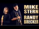 Mike Stern Randy Brecker Band feat. Lenny White Teymur Phell - Estival Jazz Lugano 2017