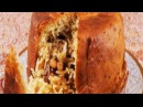 Азербайджанский Шах-плов и Кюфта-бозбаш Суп с тефтелями — Азербайджанская кухня