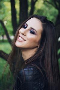 Виктория Никанович
