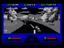 Прохождение игры Out Run Europa для Sinclair ZX Spectrum 48K/128K (1991)