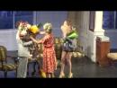 После спектакля Близкие люди, 06.04.2017, Таганрог