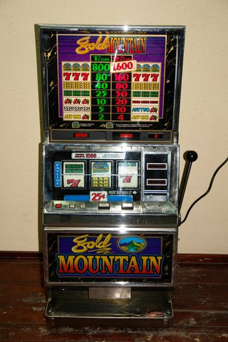 Игровые автоматы с бонусом