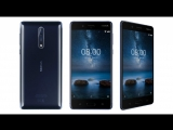 Первый обзор новой Nokia 8