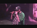 Cypress Hill - I Want To Get High ⁄ Stoned Is The Way of the Walk (Live at San Francisco, CA 4⁄20⁄10