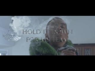 Soulja Boy - Hold It Down For My Team [Fast Fresh Music]