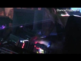 D.J. D U B F I R E - Space Opening 2009 (Live! in CLub, ChanneL Dancetrippin.TV Episode-111)
