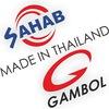 Обувь Sahab - Gambol