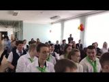 МОАУ СОШ №1 город Шимановск Амурская область