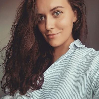Вероника Савенко