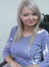 Ксения Семенцова