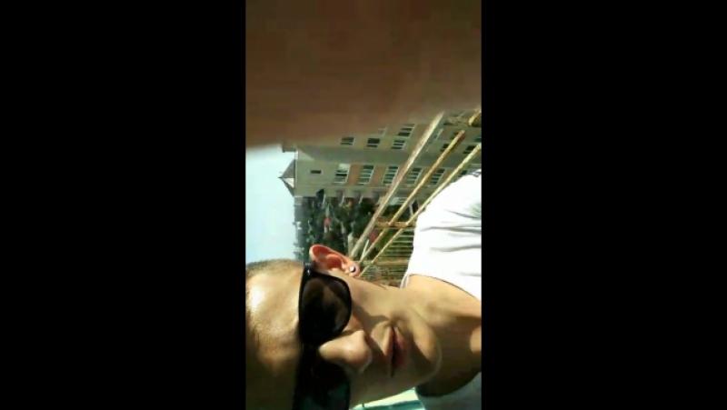 😊Квартира посуточно в Одессе😊 Видео - отзыв от моих гостей из Белорусии о квартире жк Испанский