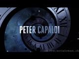 Правильная заставка сериала «Доктор Кто - Doctor Who».
