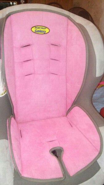 Детское авто кресло до 24 кг в