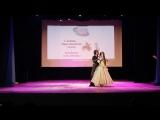 Original fest 2016 - ALESSA, Таран Недобитый Скальд - Kuroshitsuji (Ciel, Sebastian)