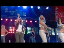 Girls Aloud - Love Machine (Pepsi Max Downloaded - 21.08.05)