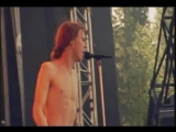 HIM - Rebel Yell (Live Provinssirock 1999) Billy Idol Cover