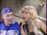 Золотой граммофон 99 (ОРТ, 24.12.1999) Алёна Свиридова - Ой