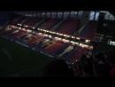 Стадион говно, ну а наш СПАРТАК БУДЕТ ЧЕМПИОН БУДЕТ ВСЕ-РОВНООООО