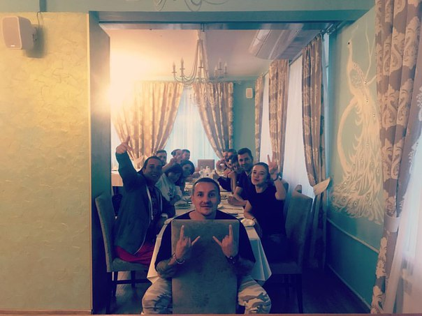 фото из альбома Алексея Цветкова №11