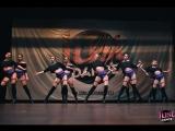 JUST DANCE vol.4 - No Diggity