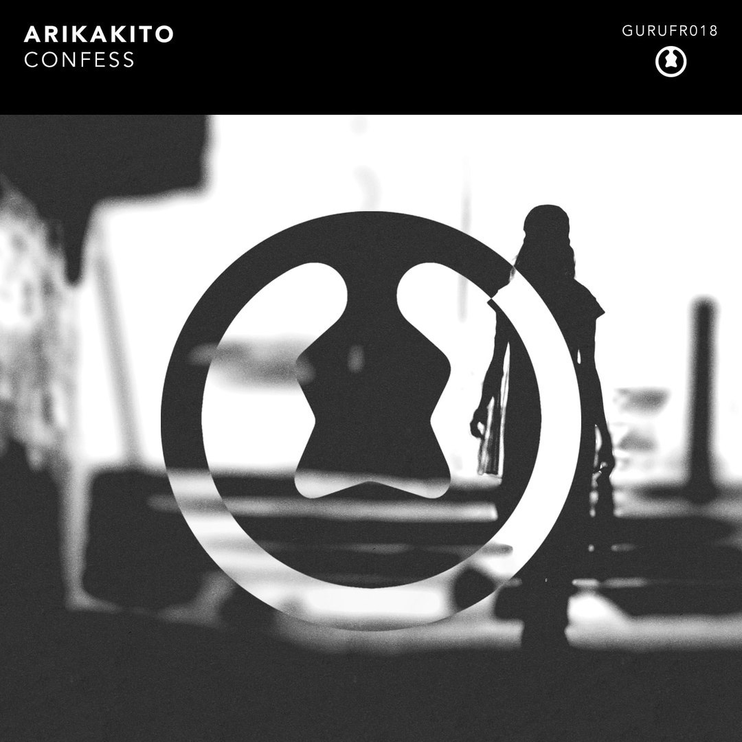 Arikakito - Confess (Original Mix)