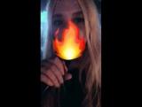 Личное видео  Алиса Либерт.