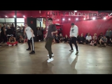 ED SHEERAN - Shape Of You _ Kyle Hanagami Choreography