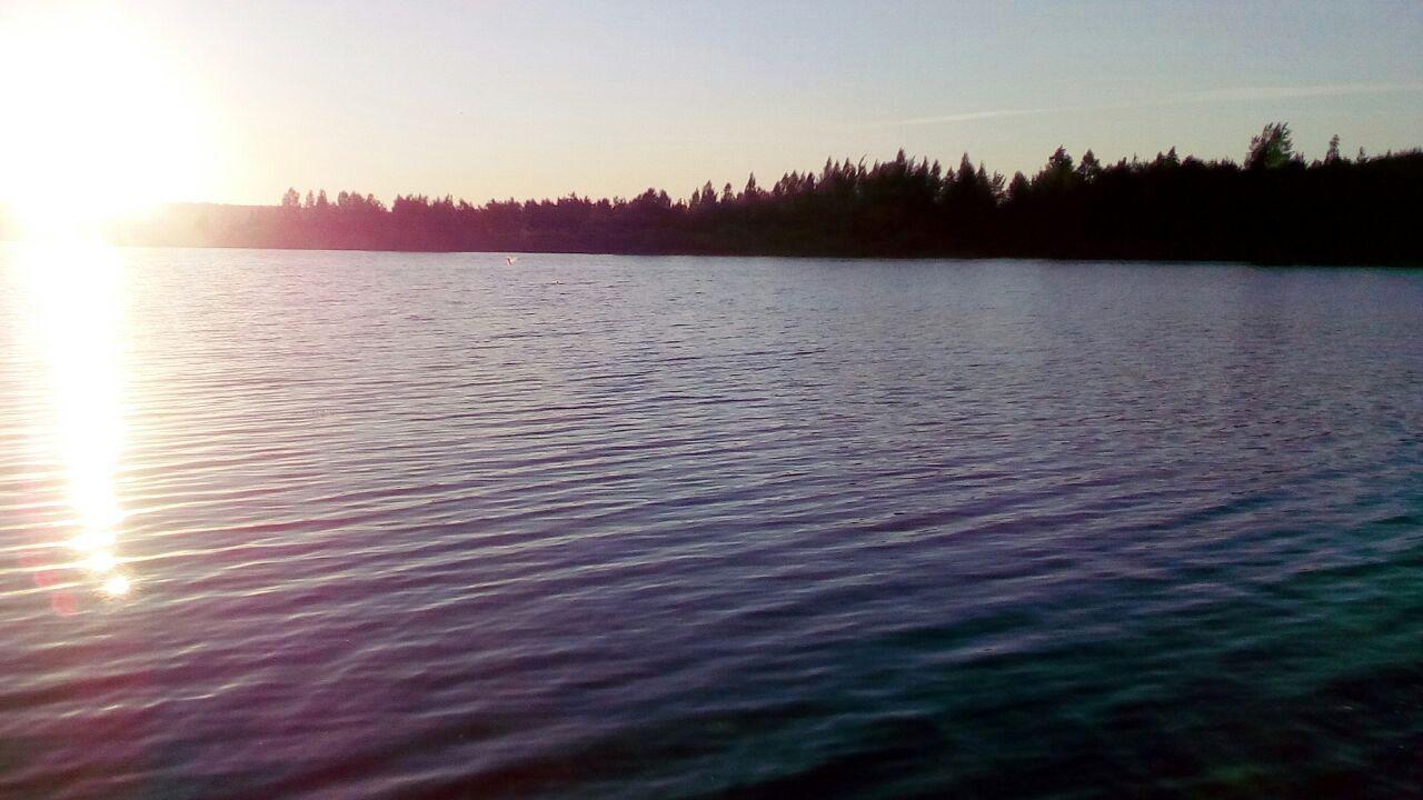 ВТатарстане наКаме затонул катамаран, погибла женщина