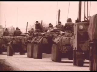 Сектор Газа - Туман (1996) Отличное качество. Официальный клип. Юрий Хой (Клинск (2)
