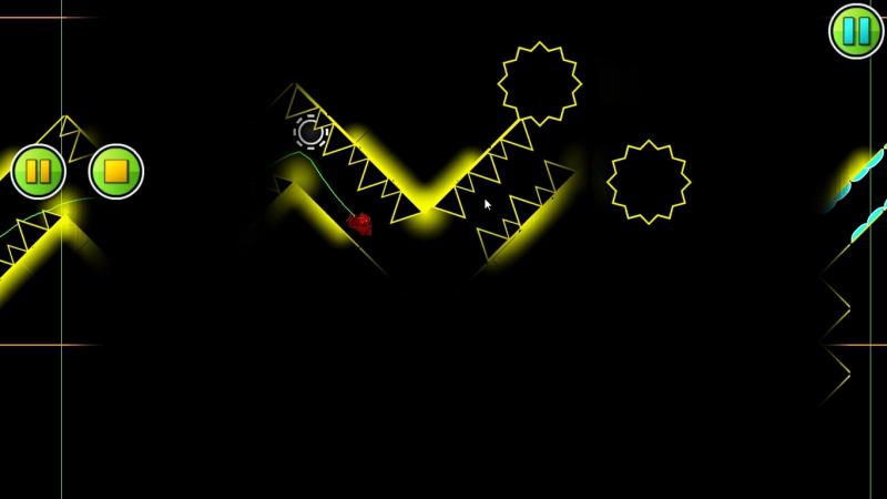L E G E N D! Cyber Extreme NC demon! (hardester, than Sonic wave!)
