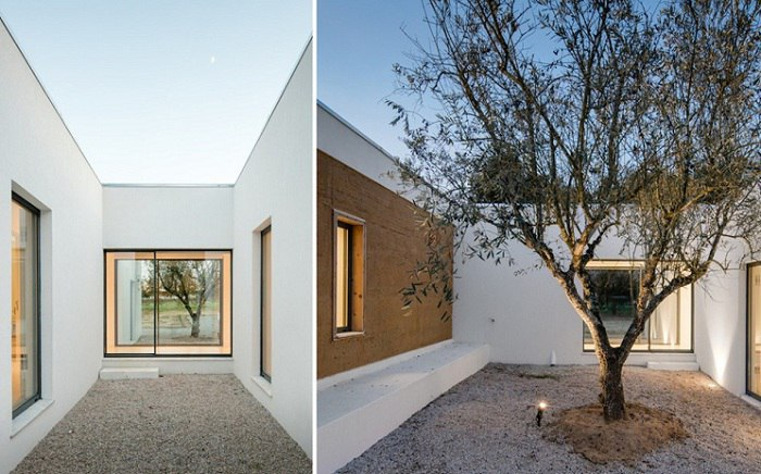 Как правило, современные архитекторы, работая над своими проектами, пытаются придумать нечто эдакое, чтобы понравиться искушенным обывателям.