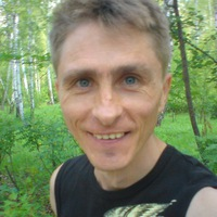 Анкета Сергей Накаряков
