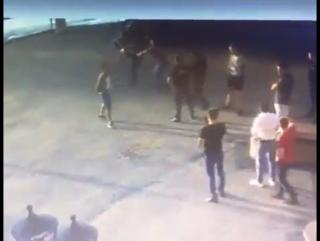 В Хабаровске в уличной драке погиб чемпион мира по пауэрлифтингу
