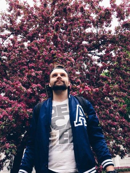 фото из альбома Max Gabriel №10