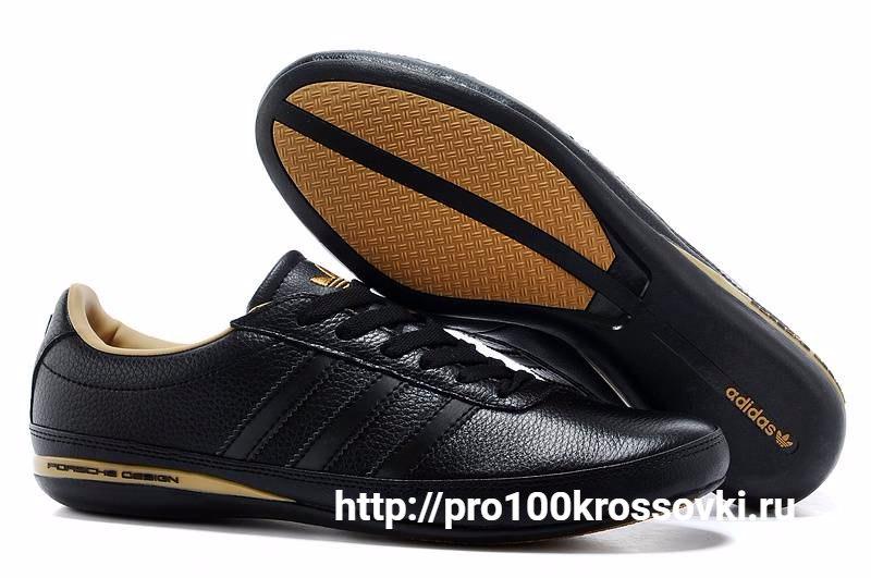 Adidas Porshe Design S3 есть в наличии в интернет-магазине